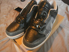 2007 SUPER RARE NIKE DUNK LOW BY SABOTAGE & MR. SK HAND PAINT! ONLY 12 PAIRS!!!