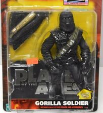 GORILLA SOLDIER Planet of the Apes Hasbro 6in Action Figure NIP