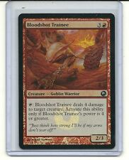 Bloodshot Trainee-Foil-Magic the Gathering-Scars of Mirrodin