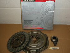 Fiat Panda 1.1 4 Wheel Drive 1986 - 1989 CTK198 Ferodo Clutch Kit