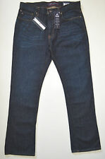 new with tag TOMMY HILFIGER  men Boot Cut jeans, W33 x L32, Dark Wash, 5 Pockets