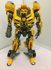 Transformers Dotm Movie Leader Class Bumblebee.