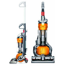 Dyson DC24 Ball Multi Floor Bagless Upright Vacuum Cleaner Lightweight Hepa