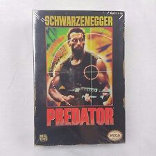 NECA Reel Toys Predator Action Figure Classic Jungle Hunter NES 1989 Video Game