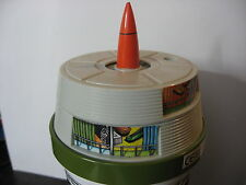 THUNDERBIRDS   TB 3  CUP GOBELET PIZZA HUT 1993 GERRY ANDERSON