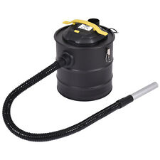5.3 Gallon Ash Vacuum Cleaner For Fireplaces, Fire pits, Bar B Que, and Smokers