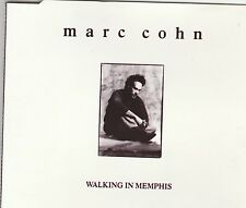 3 tracks cds MARC COHN WALKNIG IN MEMPHIS DIG DOWN DEEP SAVING THE BEST FOR LAST