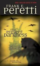 This Present Darkness-Frank E. Peretti (2002)NEW,Original Christian Thriller!