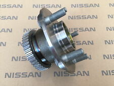 Front Wheel Bearing Nissan 200SX S14 S14a S15 Hub Assy Genuine Nissan Part ABS