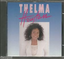 THELMA HOUSTON  COCCIANTE MORANDI VASCO ROSSI CD RARO 1994 SEALED