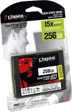 KINGSTON KC400 256GB SSD SKC400S37/256G BRAND NEW