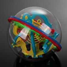 Classic Addictaball Small Puzzle Ball Addict Ball Maze 3D Puzzle Game Toy #A