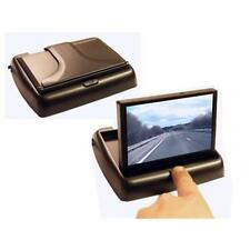 "PARKSAFE ps043 de 4,3 ""Color coche van marcha atrás Flip Dash Mount Monitor"