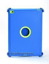 iPad Air 2/iPad Mini 1 2 3 Defender Hard Case w/Stand Cover Quality as OtterBox