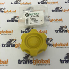 Land Rover Defender 90, 110 & 130 TD5 Oil Filler Cap - OEM - LQC100270L
