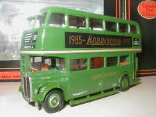 EFE 10121A - 1/76 AEC RT, London Transport Allsorts 10th- RT 3148 - Route 321