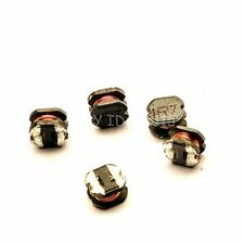 10PCS CD32 4.7uH 4R7 SMD Power Inductors 3mm×2mm