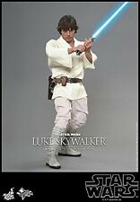 1/6 Star Wars Luke Skywalker Movie Masterpiece by Hot Toys