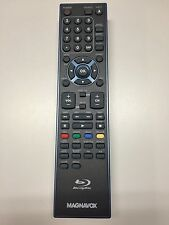 MAGNAVOX LCD TV/DVD COMBO REMOTE CONTROL NF034UD for 42MD459B /F7 w/battrs