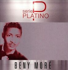 Serie Platino by Beny Mor' (CD, 2014, Sony Music)