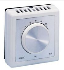 Sunvic TLX2251 Room Thermostat Stat