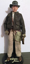 "Indiana Jones 12"" figure from Sideshow Toys"