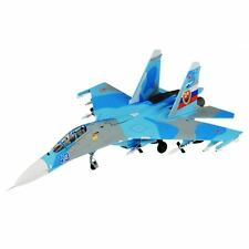JC WINGS JCW72SU27002 1/72 SU-27UB FLANKER-C 54TH KERCHENSKIY BLUE 43 AB 1998