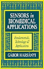 Sensors in Biomedical Applications: Fundamentals, Technology and Applications