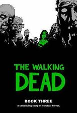 The Walking Dead Book 3 Three English Hardcover 12 Story Graphic 2012 Compendium