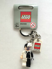 *NEW* Lego Batman TWO FACE Keychain Key Chain 852080