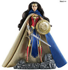 2016 SDCC**AMAZON PRINCESS WONDER WOMAN BARBIE**GOLD LABEL-NEW IN SHIPPER