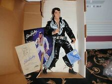 1984 Elvis Presley Doll by World Doll PHOENIX ELVIS New In Box Ltd Edition
