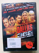 DALLAS 362 GIOVANI E RIBELLI [dvd, Exa cinema, One Movie]