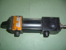 .PARKER 3L HYDRAULIC CYLINDER ..........1.00 BORE, 1.00 STROKE NEW  NOT PACKAGED