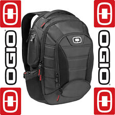 OGIO BANDIT BLACK LAPTOP CAMERA MOTORCYCLE MOTORBIKE RUCKSACK BACKPACK BAG
