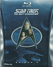 Star Trek Next Generation Season 5 Blu-Ray mit Deutscher Tonspur