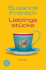 Lieblingsstücke von Susanne Fröhlich
