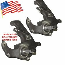 82-05 Chevy S-10 / GMC S-15 3 inch Lift Spindles