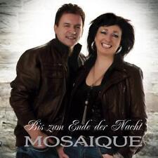 MOSAIQUE  -  Bis zum Ende der Nacht  (2011)