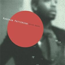 After Hours by Rahsaan Patterson (CD, Oct-2004, Artistry)