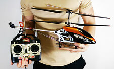 Alloy 9053 VOLITATION RC Radio Remote Control HUGE Outdoor R/C GYRO Helicopter