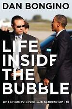 Life Inside the Bubble: Why a Top-Ranked Secret Service Agent Walked Away from I