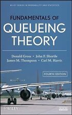 INTL ed Fundamentals of Queueing Theory by GROSS HARRIS 4e