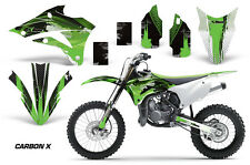 Kawasaki Graphic Kit AMR Racing Bike Decal KX 85/100 Decal MX Parts 2014 CBONX G