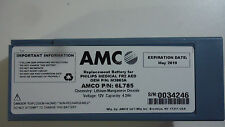Philips - M3863A FR2 Long-Life LiMnO2 Battery by Amco