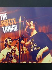 THE PRETTY THINGS: INTRODUCING... 2013  2CD  Psych / Garage / Punk  booklet/pics