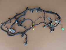 1998 C5 Corvette Body Chassis Electrical Wiring Harness 31017