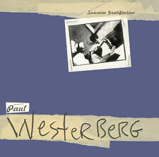 Paul Westerberg - Suicaine Gratifaction 180G LP NEW w/ GATEFOLD The Replacements