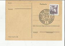 84544 TIMBRO ANNULLO austria republik osterreicH 1969