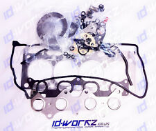 TOYOTA STARLET 1.3 GT TURBO GLANZA V 4EFTE FULL ENGINE GASKET SET OEM GENUINE